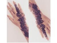 Henna Artist!!