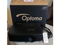 Optoma S331 SVGA 3200LM HDMI Projector