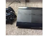 Reduced PS3