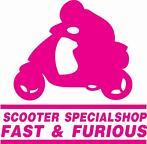 Fast Furious scooters