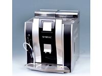 MEROL ME 710 beans to cup coffee machine fully automatic