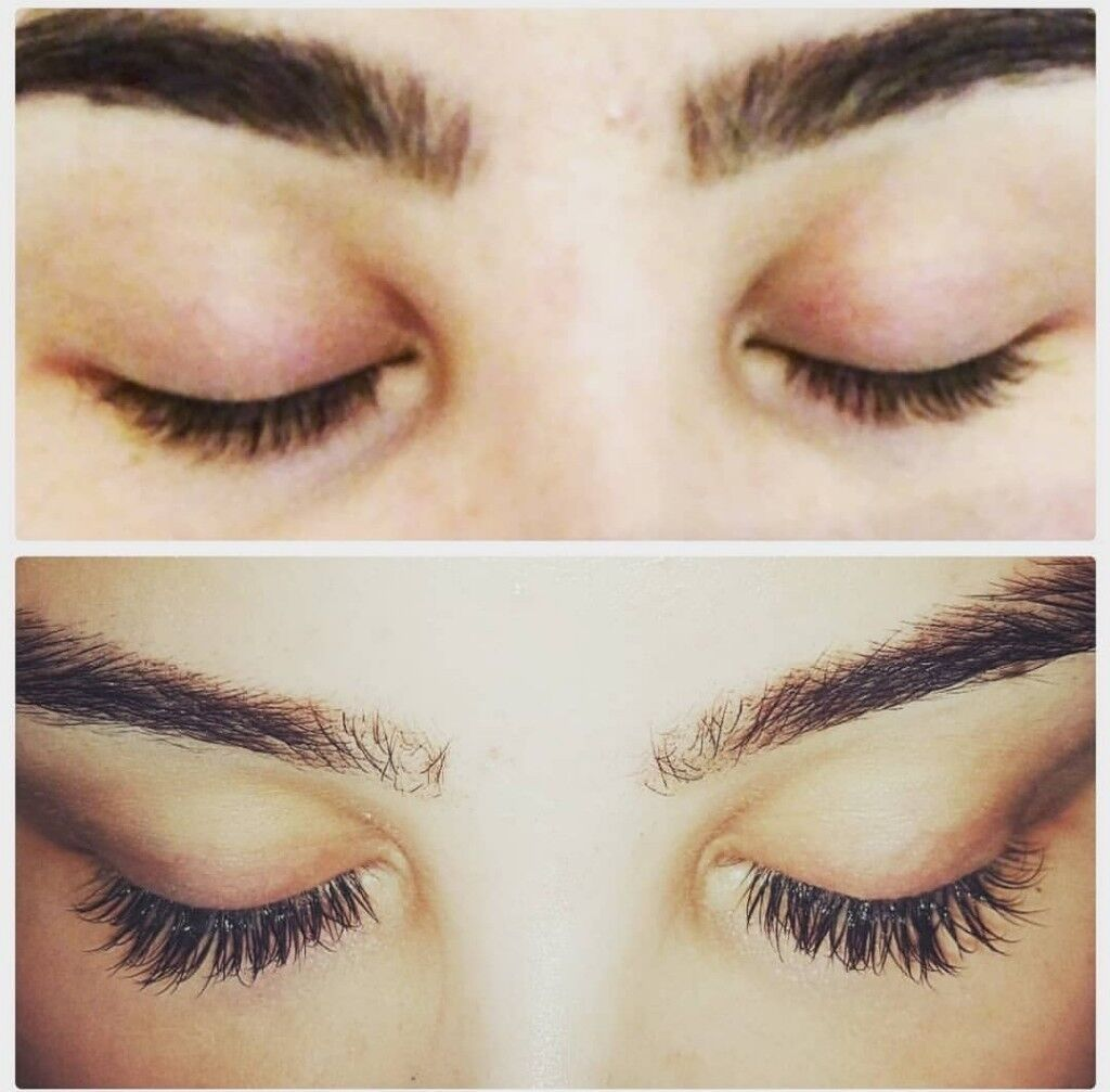 Individual Eyelash Extensions 50 Off Discount In Clapham London