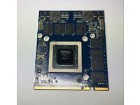 "Apple iMac 24"" A1225 NVIDIA GeForce 8800GS Graphic Card | 180-10398-0000-A02"