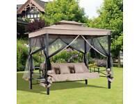 Garden swing NEW