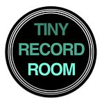 Tiny Record Room