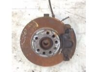 VAUXHALL ASTRA OFF SIDE FRONT WHEEL HUB FROM 2004-2010, FOR SALE