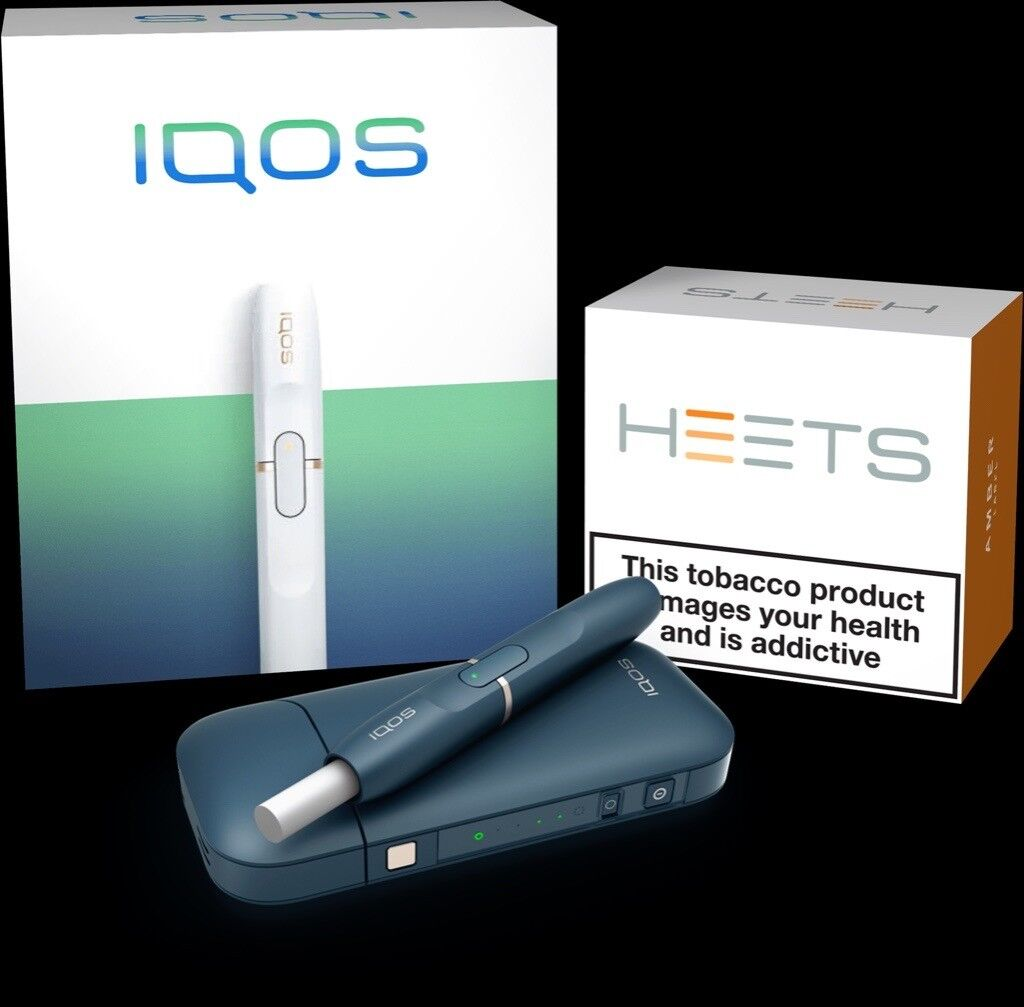 IQOS - Use referral code M61P3 to receive £20 off | in Bridge of Don