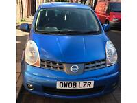 Nissan Note 1.4 Petrol