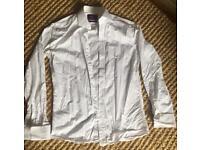 White shirt 15 1/2 - Charles Tyrwhitt slim fit