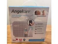 Angelcare AC1100 Video Movement & Sound Digital Baby Monitor