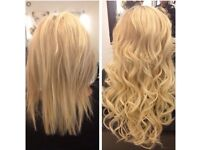 Hair Extensions Micro Rings Nano Rings and Fusion Bonds✨TOP QUALITY HAIR✨