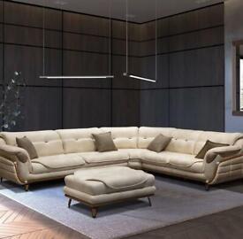 ND-4 Brand New Corner Sofa