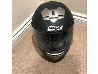 Box Helmets Medium USED Motorcycle Helmet