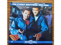 Everly Brothers - 1957 - 1962 (Double Vinyl LP)
