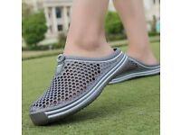 Brand new unisex beach/sports sandals size 10 - 11
