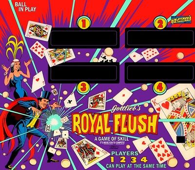 Royal Flush LED Lighting Kit SUPER BRIGHT Custom Complete LED KIT