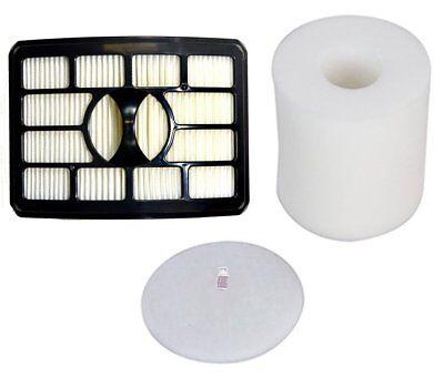 Hepa Foam Felt Filter For Shark Nv500 Nv501 Nv5201 Nv503 Replacement  Xff500