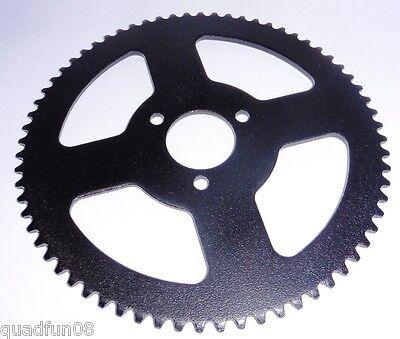 Kettenritzel Kettenrad Pocketbike Crossbike Zahnkranz 68 Zähne 25H / 29mm