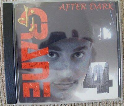 Dj Crane After Dark 4 Reggaeton  Nicky Jam  Gringo Man  Horny Man  Camaleon