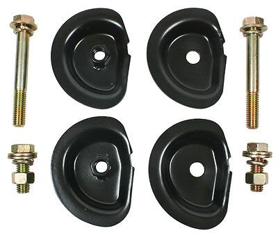 - 1963 64 65 66 67 68 69 70 71 72 CHEVY C10 TRUCK REAR COIL SPRING RETAINERS