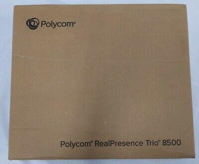 Polycom Realpresence Trio 8500 Conference Phone 2200-66700-025