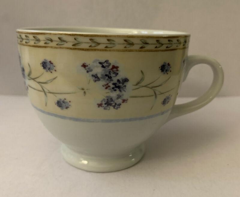 Heritage Mint Ltd Enchanted Garden Cup Only