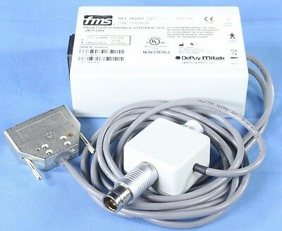 4220-01 Stryker Hand Control Interface Stryker Tps 12kcore 12k Core W Warranty