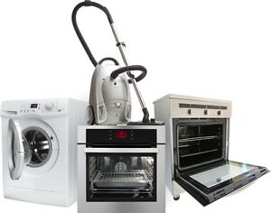 White goods Return of warranty for sale Brighton-le-sands Rockdale Area Preview