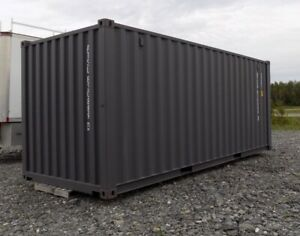 2018 CONTAINER 8ft x 20 ft