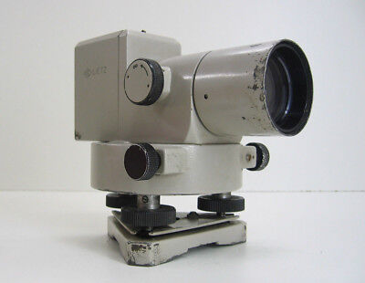 Leica Sokkisha B2a Level Assembly For Surveying Part Only