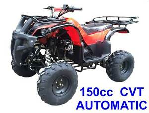 NEW.. 150cc FARM QUAD.... Capalaba Brisbane South East Preview