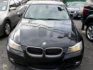 2011 BMW 3 Series 4dr Sdn 323i RWD