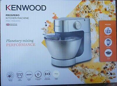 Kenwood Prospero 4.3L Stand Mixer – White Model KM240/KM280 series