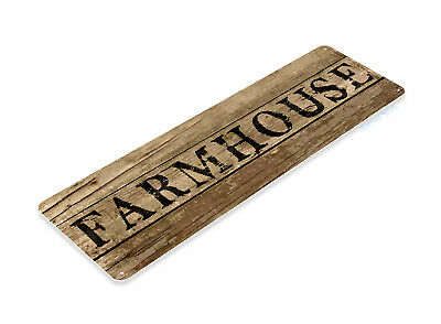 TIN SIGN B761 Farm House Kitchen Cottage Farm Barn Metal Rustic Decor ](Farm Decorations)