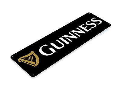 Guinness Bar Signs (TIN SIGN B153 Guinness Tin Metal Sign Beer Bar Pub Cave Beer Bar)