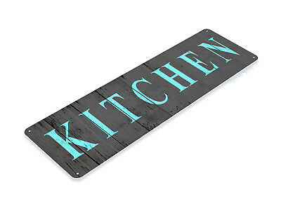 TIN SIGN B593 Beach Kitchen Cottage House Farm Kitchen Metal Decor](Farm Decorations)
