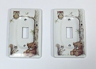 Switch Plates Outlet Covers Ceramic Light Switch 2 Vatican