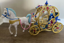 BARBIE Doll Accessories Mattel Disney Princess Cinderella ...