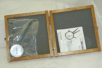 Fowler52-553-109 Dial Caliper Gauge 90-115mm