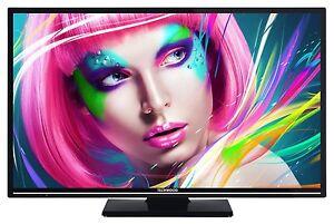 Techwood H32T10A LED Fernseher 32