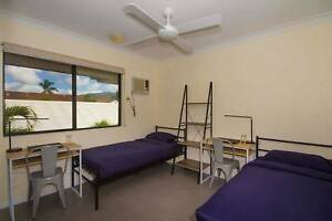 New Cairns Share Accommodation—Looking for a female