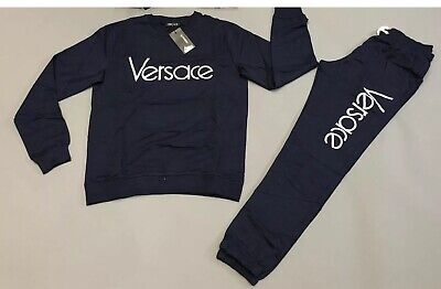 BRAND NEW WITH TAGS Versace track suit  Small