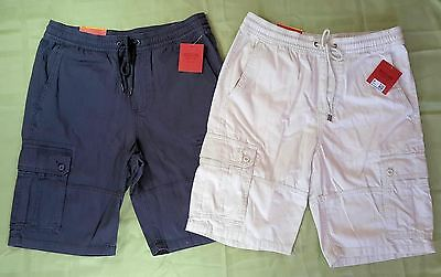 Wholesale Lot of 50 Mens clothing Cargo Shorts Mixed Sizes Brand New Overstock