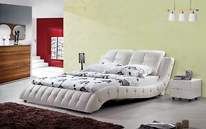 Australia's Largest Collection of Leather Bed King Queen Double Morley Bayswater Area Preview