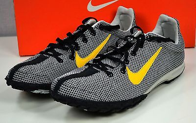 Spike-laufschuhe Dame (Nike Zoom Waffle XC VII Track Spike Laufschuhe Herren Damen Schuhe sale 13041705)