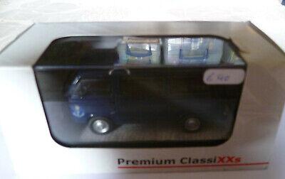 Premium Classi XXS VW T3b Koninklijke Marechaussee