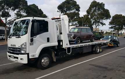 Towing: Werribee / Wyndhamvale and all western suburbs.