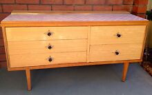Retro cabinet drawers side board Mount Lawley Stirling Area Preview