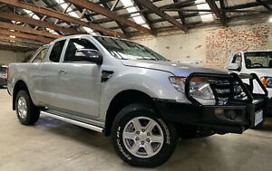 2014 FORD RANGER XLT **EXTRA CAB 4X4** Launceston Launceston Area Preview