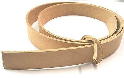 Разное Leather Belt Blanks 9 oz